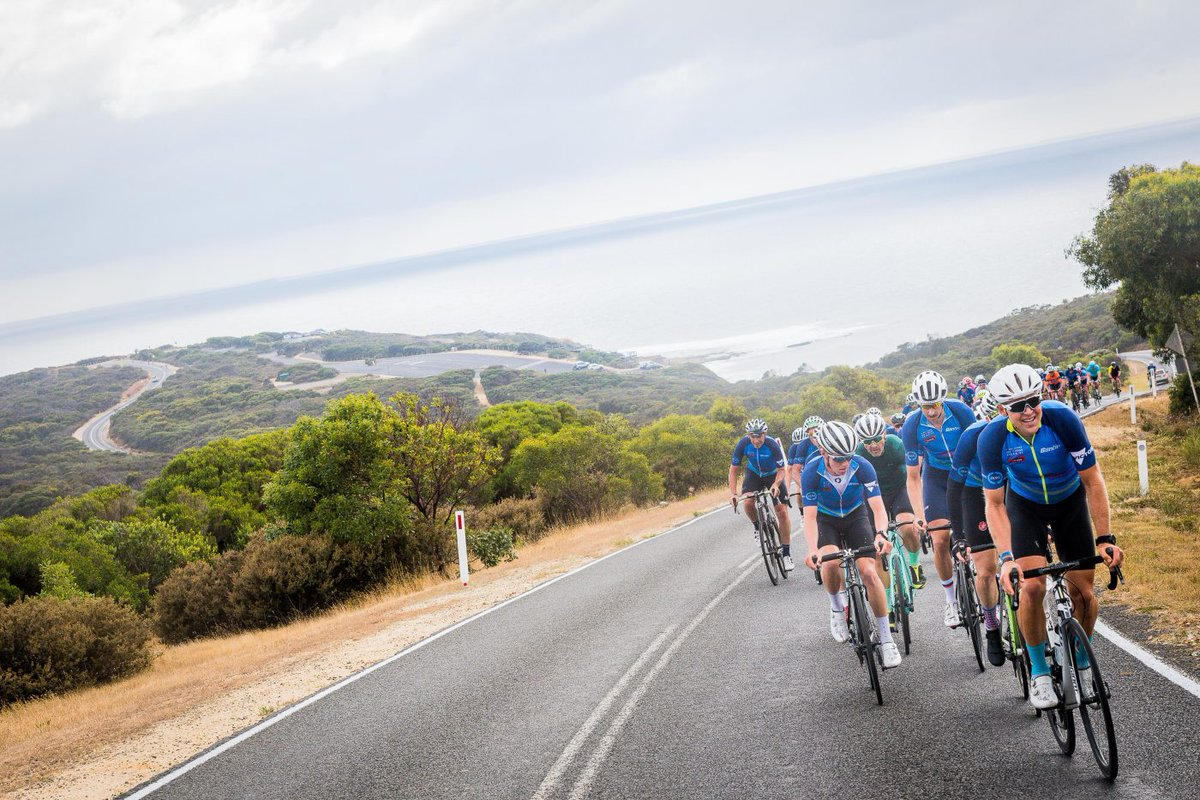 A Day To Remember Tour 2020 Cadel Road Race on Twitter: