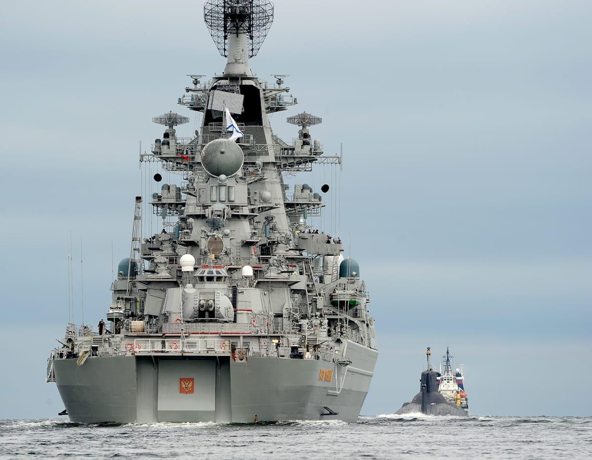 Russian Navy: Status & News #4 - Page 30 DyE18ljX4AAvK1T