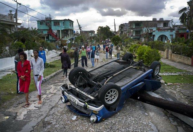 Strongest #tornado in 8 decades hits #Cuba; 3 dead, 172 hurt https://t.co/zwciqGLwaC