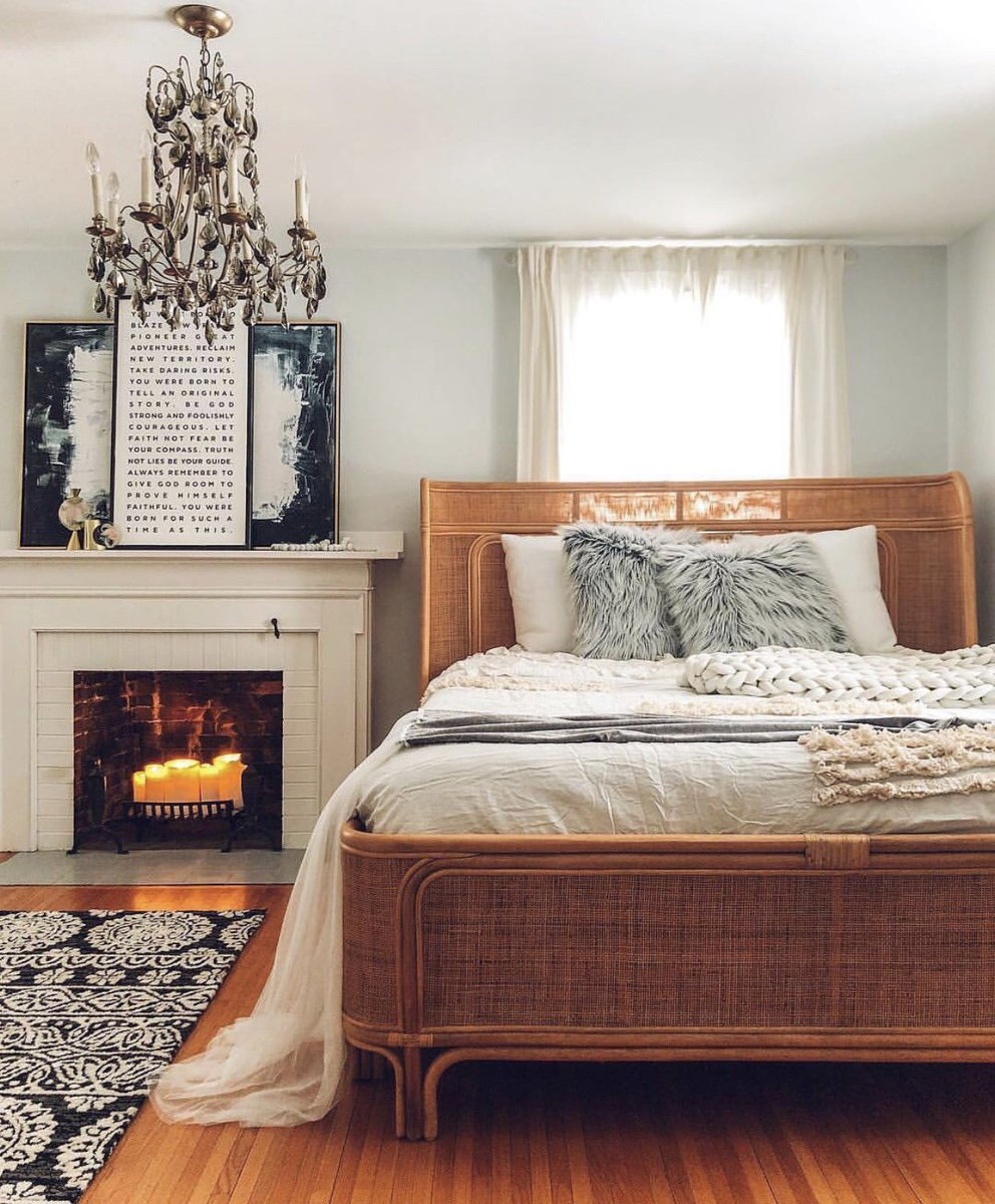 Ecoteriors On Twitter New Design 100 Recylced Materials Follow Us For More Eco Friendly Ecofriendly Bedroom Rustic Bed Wooden Warm Cosy Materials Recycled Reno Renovation Interior Design Interiordesign Sustainable Dreams