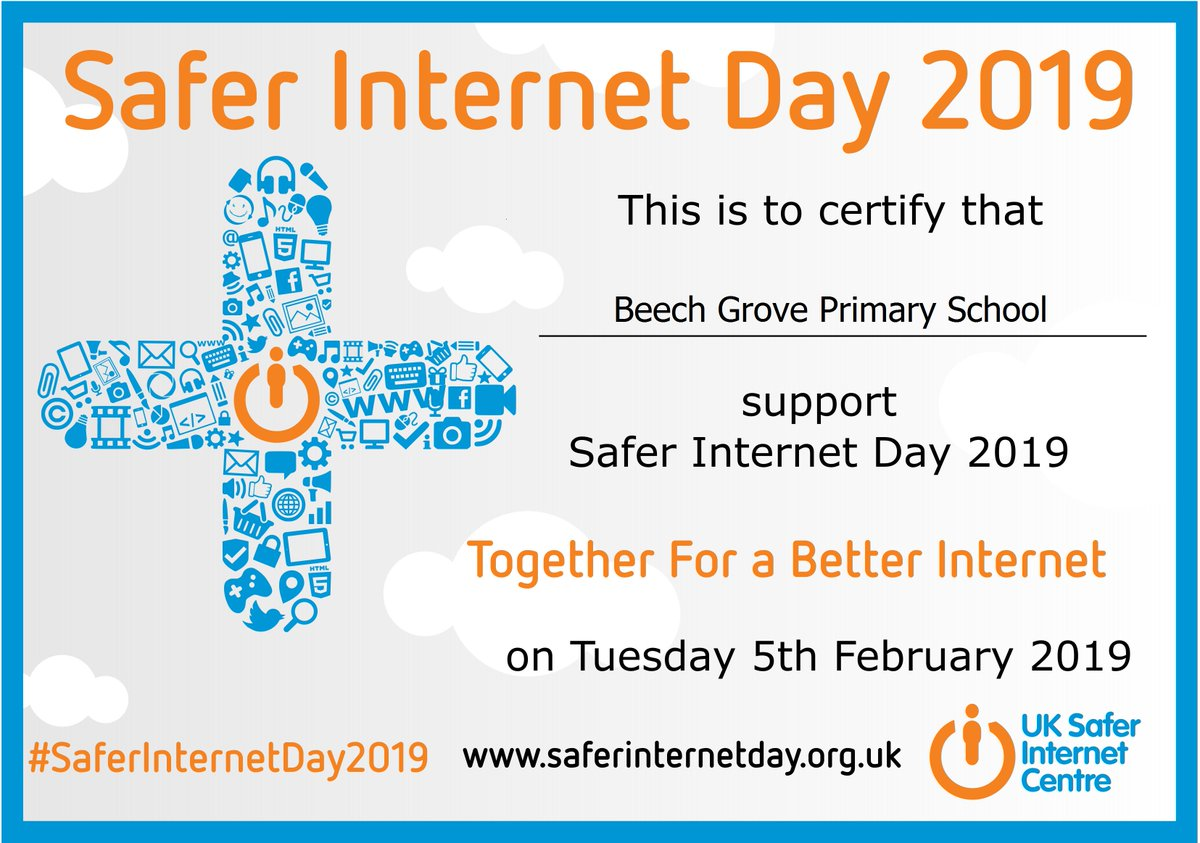 Safeinternetday2019 Hashtag On Twitter