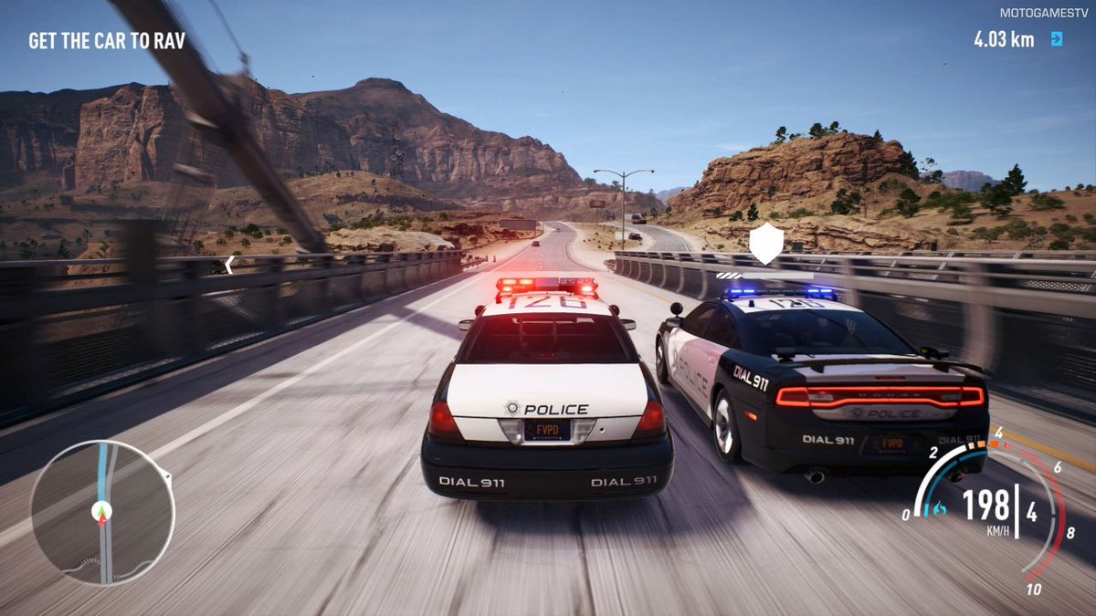 Need for Speed on Twitter: