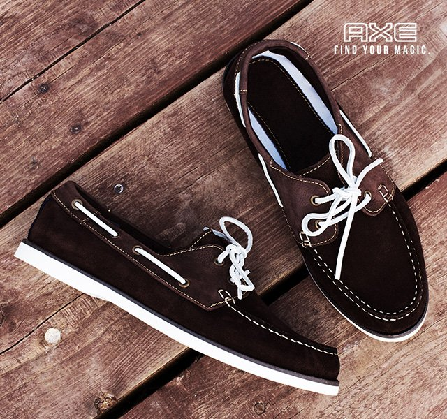 Axe Nigeria On Twitter Boat Shoes Also Known As Deck