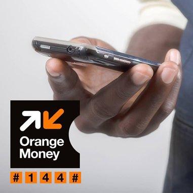 OrangeMoney - Twitter Search