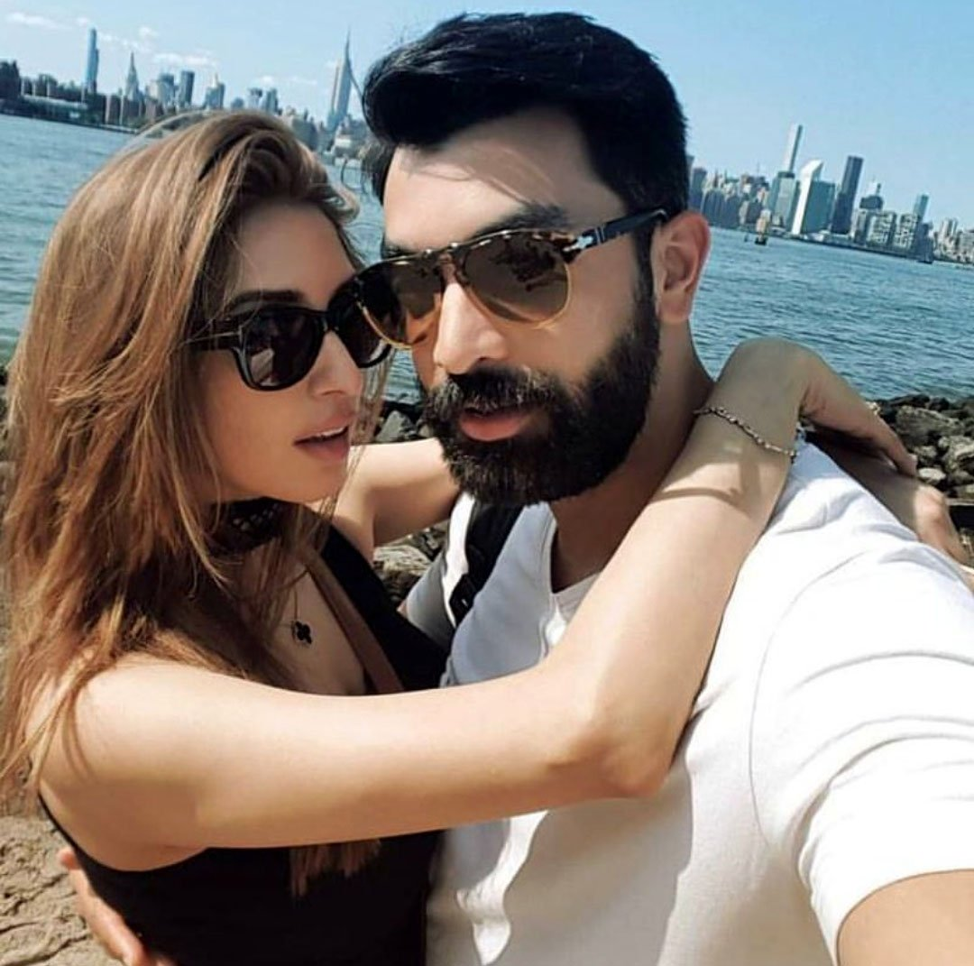 #Pakistani actress #ImanAli is on a roll with secret marriage and new film  https://t.co/z6VZkzduNE