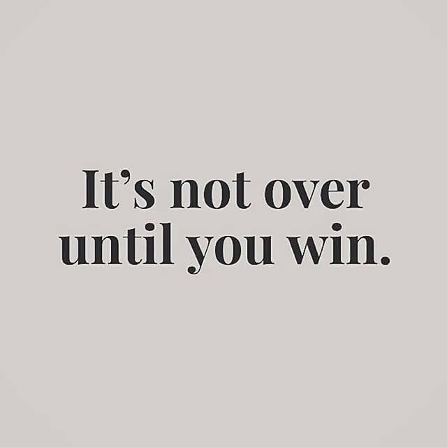 Reposting @justsuminspiration2u: - via @Crowdfire  Don't give up, I see a WIN coming!! Don't faint, I see a WIN coming, Don't lose hope,  I see a WIN COMING!!!  . . #entrepreneurmotivation #quotestolive #motivational #thinkaboutit #motivationalquotes #inspirationalquotes<br>http://pic.twitter.com/bd65wXbPPa