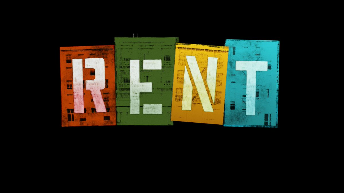 Find out where #Rent ranks on our list of TV musicals by #Tomatometer https://t.co/uhYeU4Z1yF