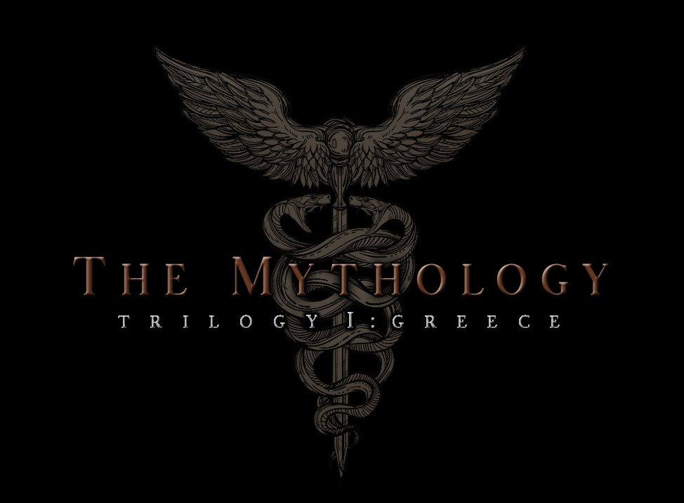 신화 합작 3부작 : 그리스 신화 공지 올라왔습니다. 많은 신청 부탁드려요 🤗