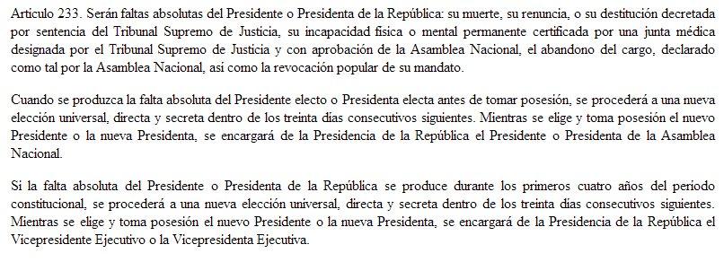 Maduro: Si algo me pasa, ¡retomen el poder y hagan una revolución más radical! - Página 4 DyFJrLYX0AAZ_rG