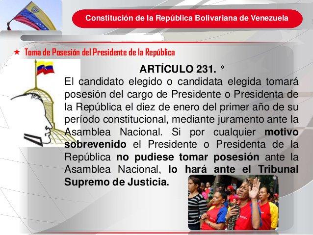 Maduro: Si algo me pasa, ¡retomen el poder y hagan una revolución más radical! - Página 4 DyFPpFqX0AM7Dhp