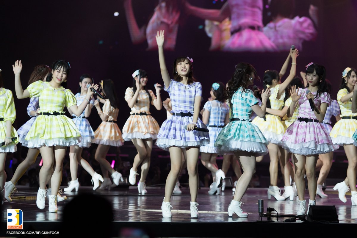 The PUPE 🥰   #PupéBNK48 #BNK48   FB : https://www.facebook.com/bnk48official.pupe/…  IG : https://www.instagram.com/pupe.bnk48official/…  #AKB48AsiaFes  #AKB48GroupAsiaFestival2019  Credit Picture > BrickinfoCH