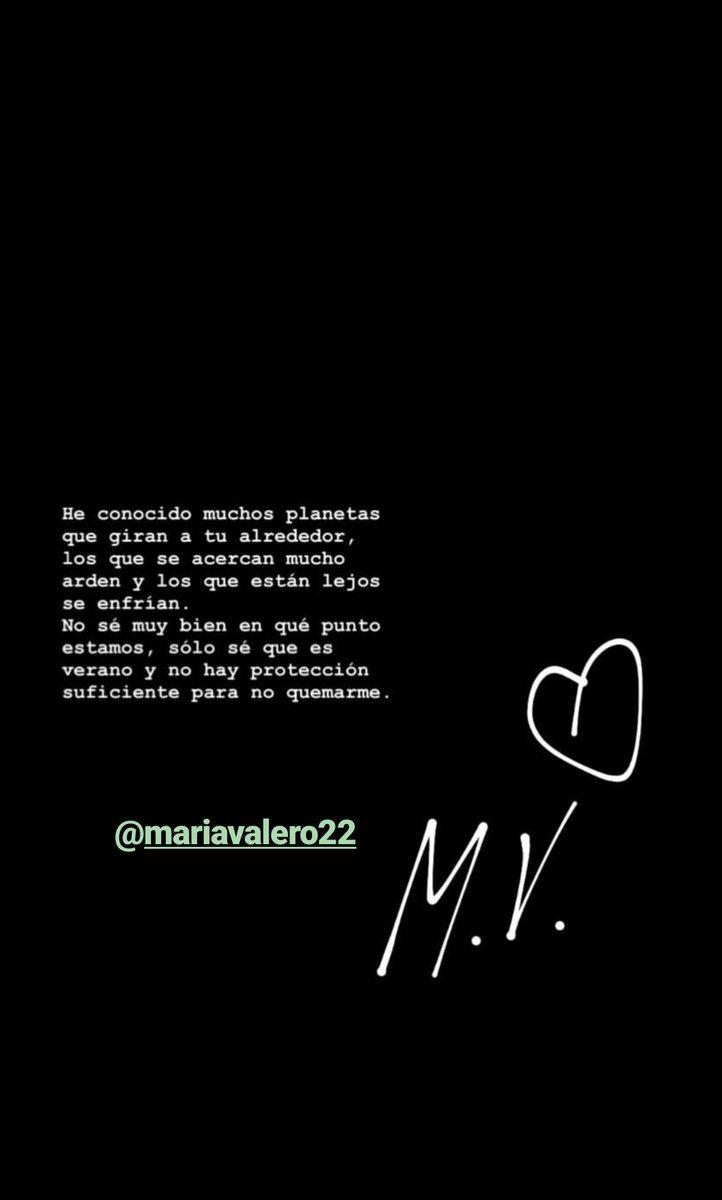 Maria Valero At Mariavalero22 Twitter