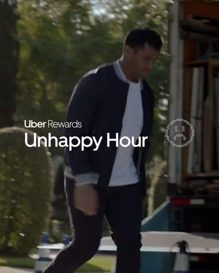 #UberRewards is there when you need it most. Like when an entire city wants to go home and cry after the game on Sunday. http://ubr.to/UberRewards  #Ad