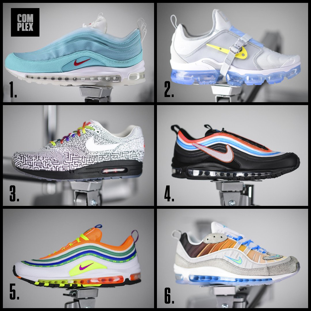 1c4c9d39b60eb What s your favorite sneaker from the nike  on air winners ...