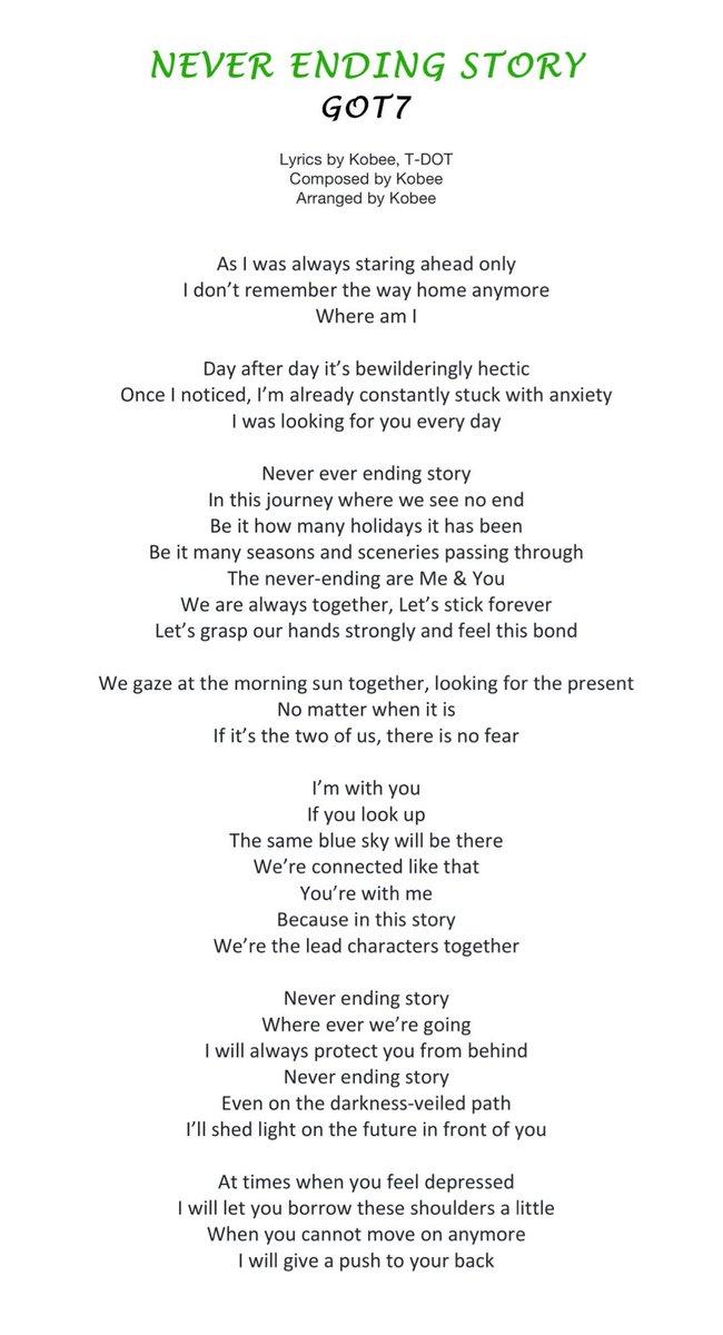 re zero ending lyrics english