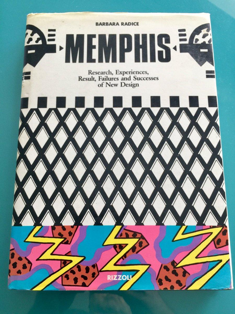 Memphis-Milano on Twitter: