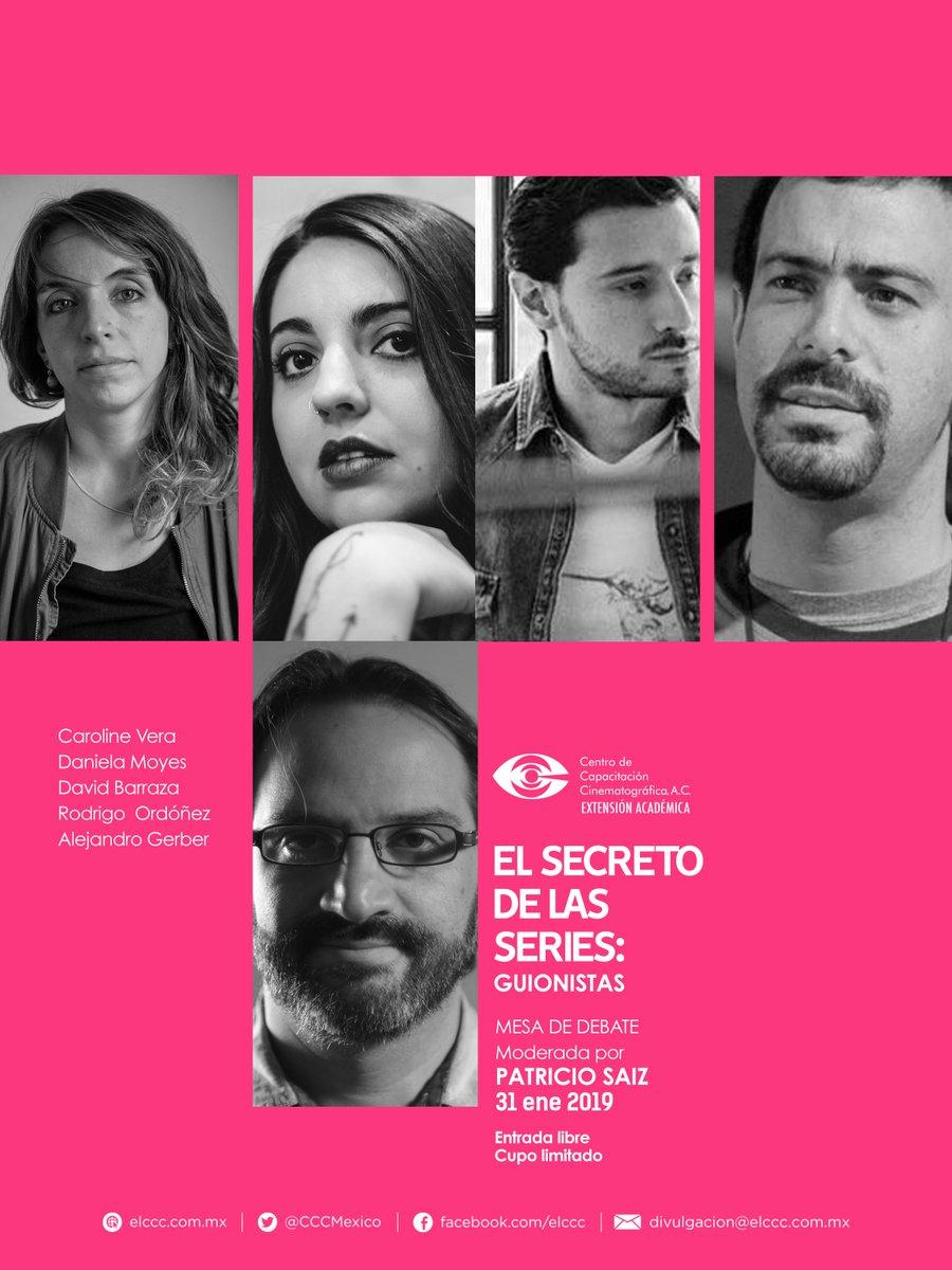 El CCC | MéxicoVerified account @CCCMexico