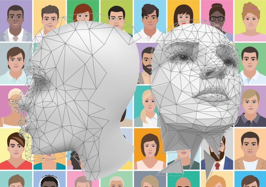 IBM builds a more diverse million-face dataset to help reduce bias in AI