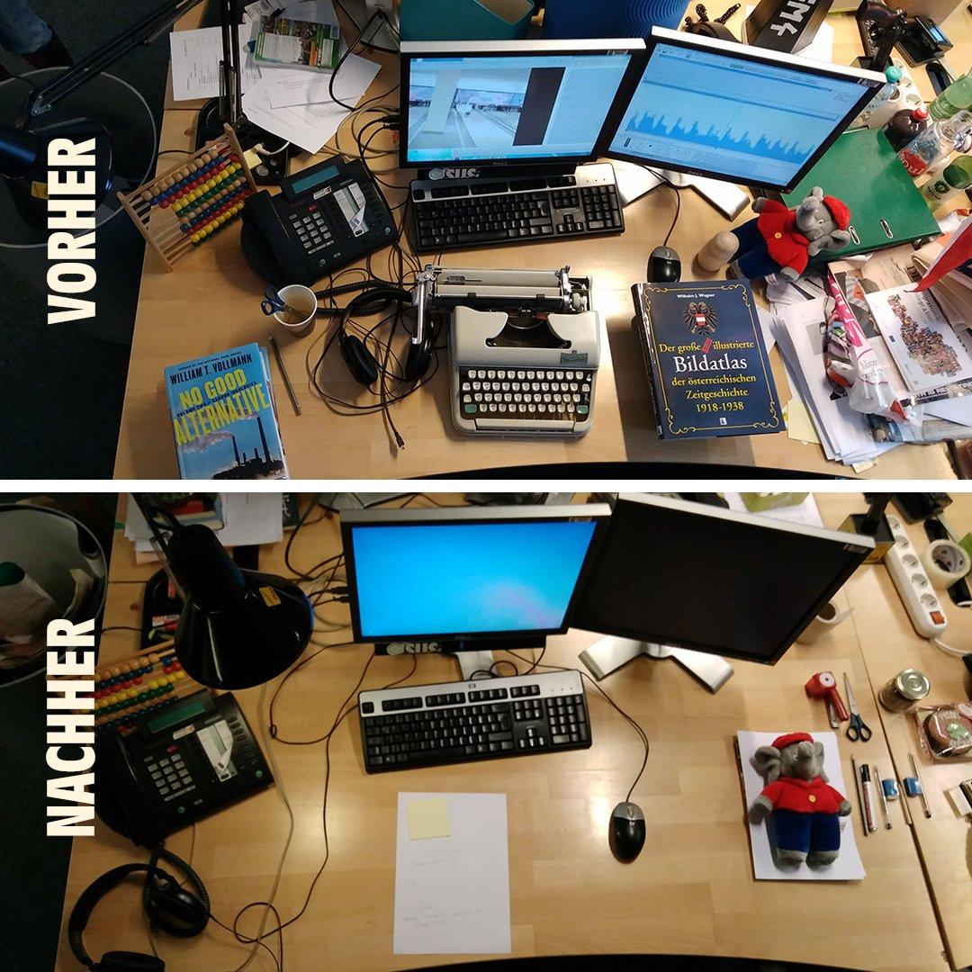 Radio Fm4 On Twitter Fm4 Büro Aufräumen Mit Ordnungscoach Katrin