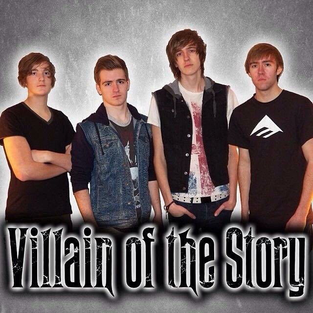 A few weeks ago our band became 5 years old. This was our first promo, yikes.