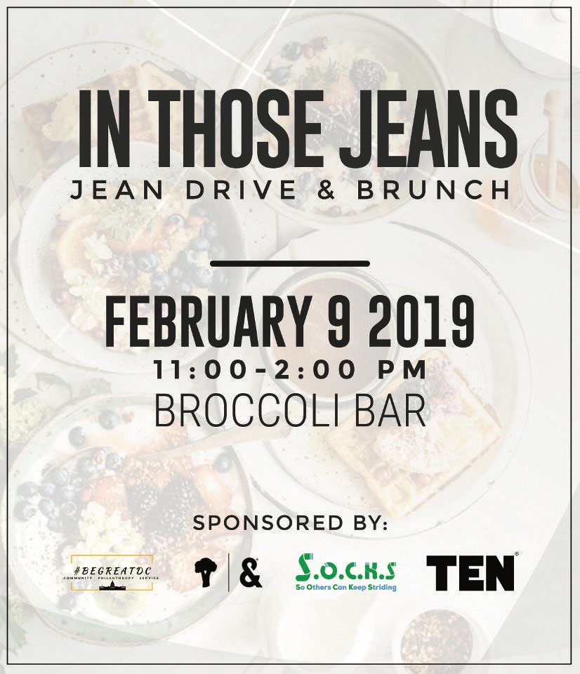 RSVP today for our #InThoseJeans drive with @socksmovement &amp; @TENClothing! Bring those clothes you said you were donating this year.   http:// bit.ly/JeanDrive  &nbsp;  <br>http://pic.twitter.com/qRMEDky5gc