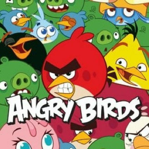 2892c32a88 Are you on @AminoApps? If you are then definitely join the #AngryBirds fan