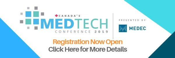 Registration Now Open for Canada's MedTech Conference 2019 taking place April 3 & 4, 2019! Early Bird Rates available until February 15th!! https://lnkd.in/gaHwXxv