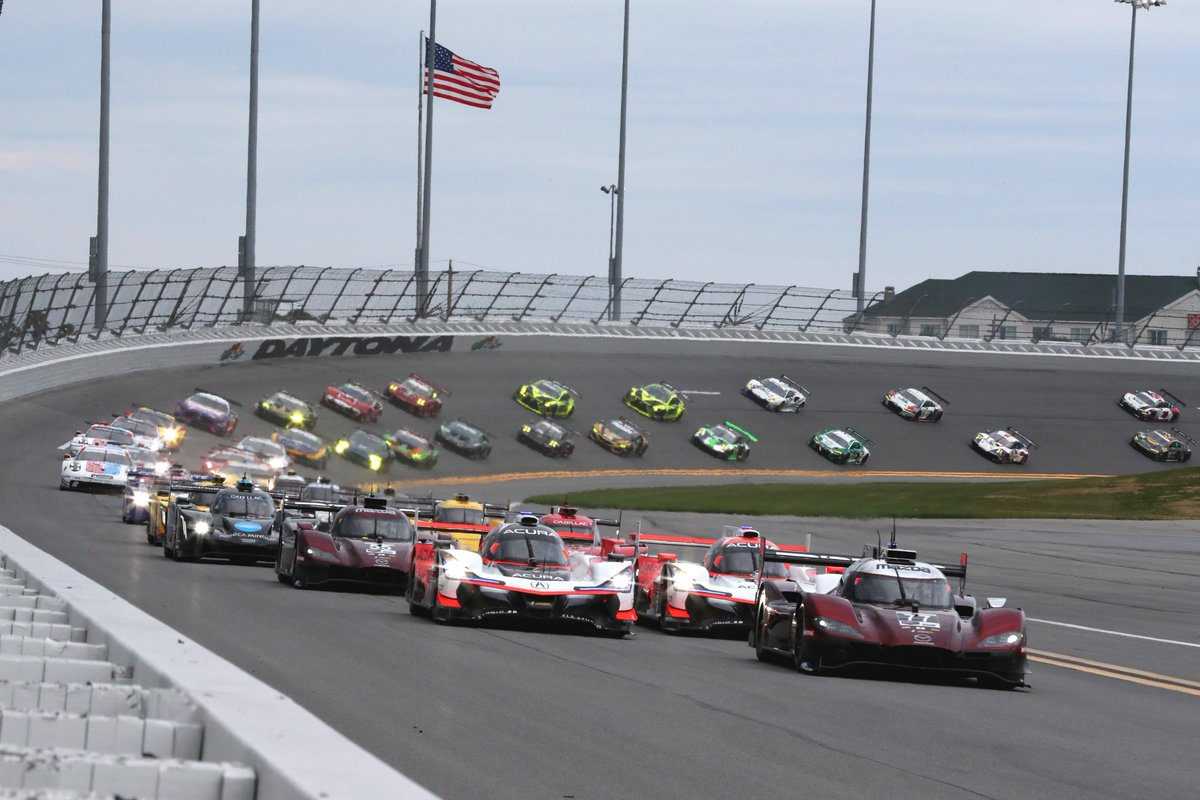 2020 Rolex 24 Entry List.Rolex24hours On Twitter It S Never Too Early To Look