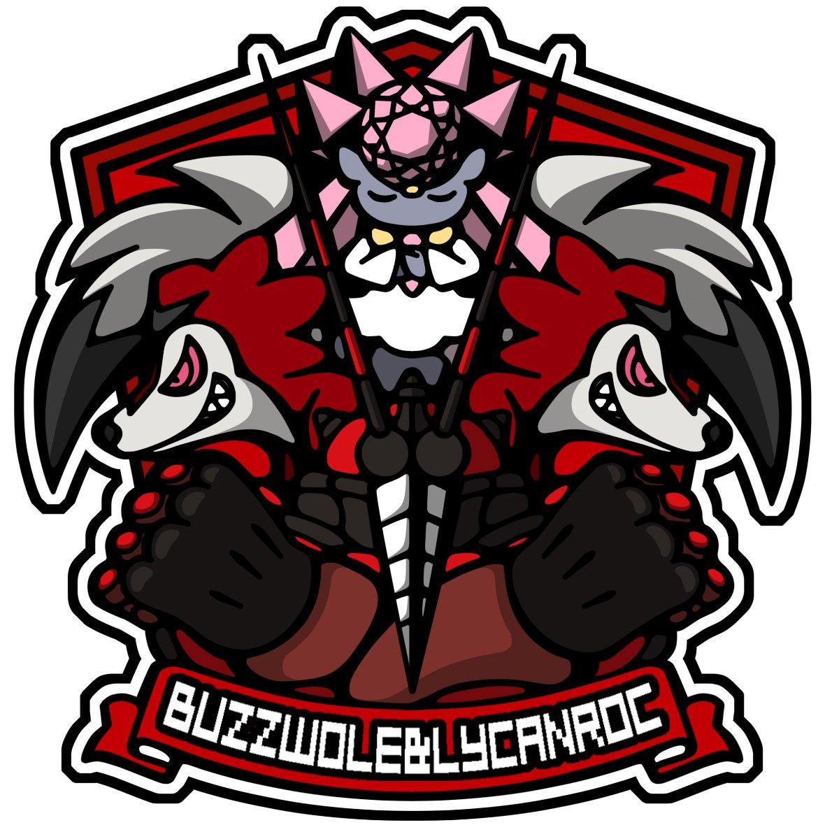 Buzzwolelycanroc ポケモンカードのマッシブーンルガルガンデッキの
