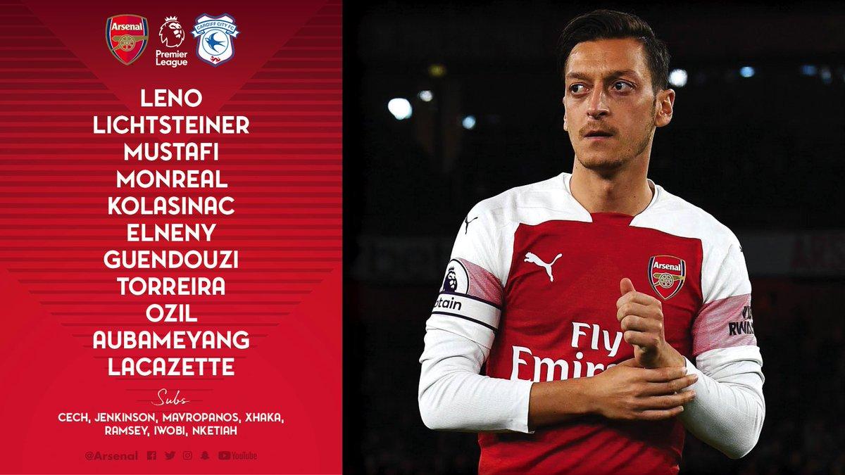 6bb8d50bb Arsenal FC on Twitter