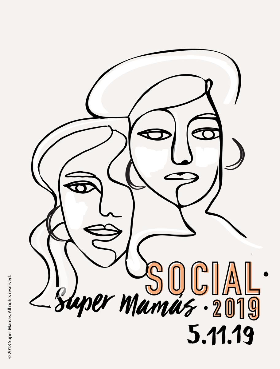 Are you ready? #SuperMamás #SuperMamásSocial #SMS19