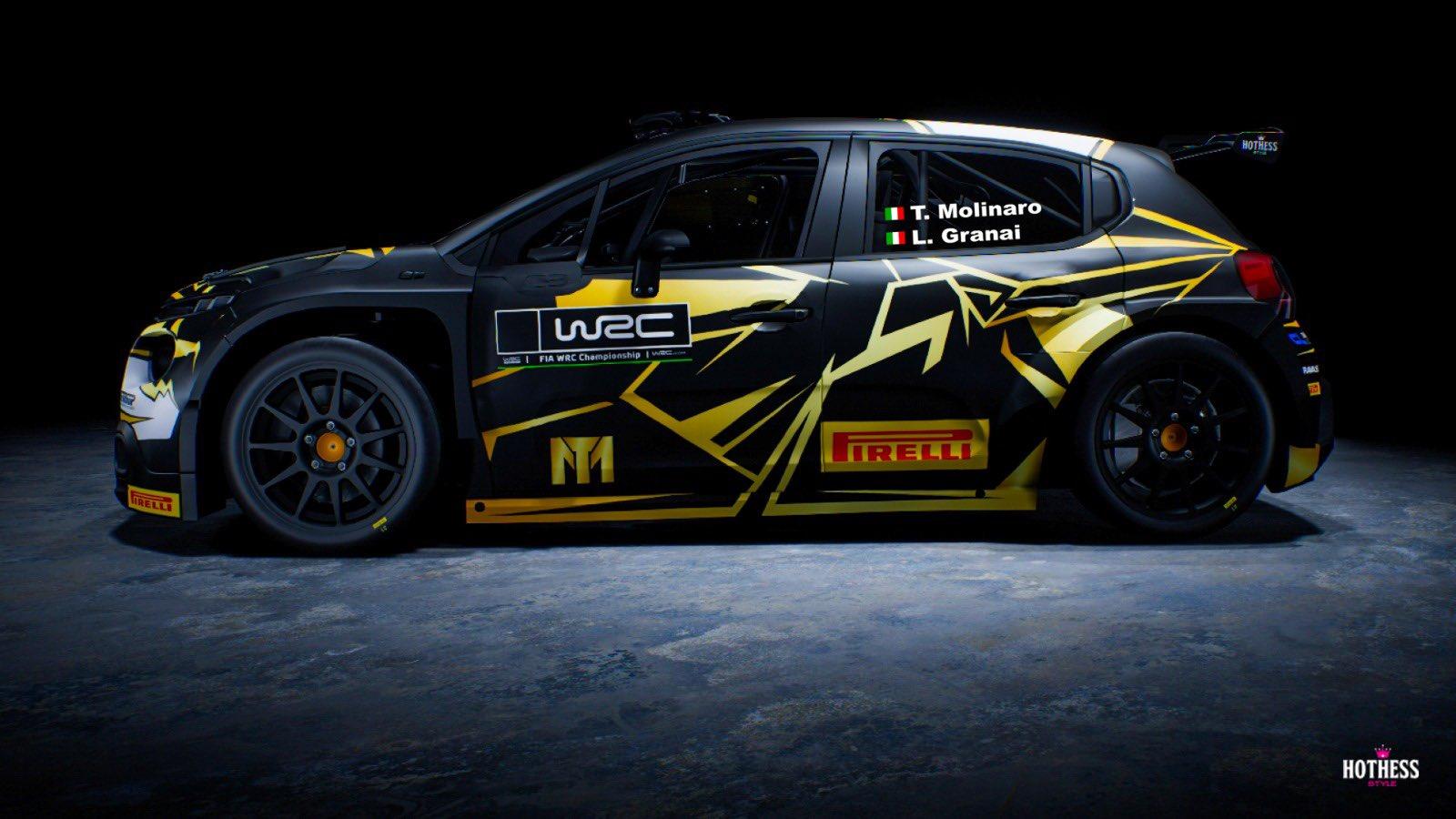 World Rally Championship: Temporada 2019 - Página 10 DyGd8rpX0AAPrj9