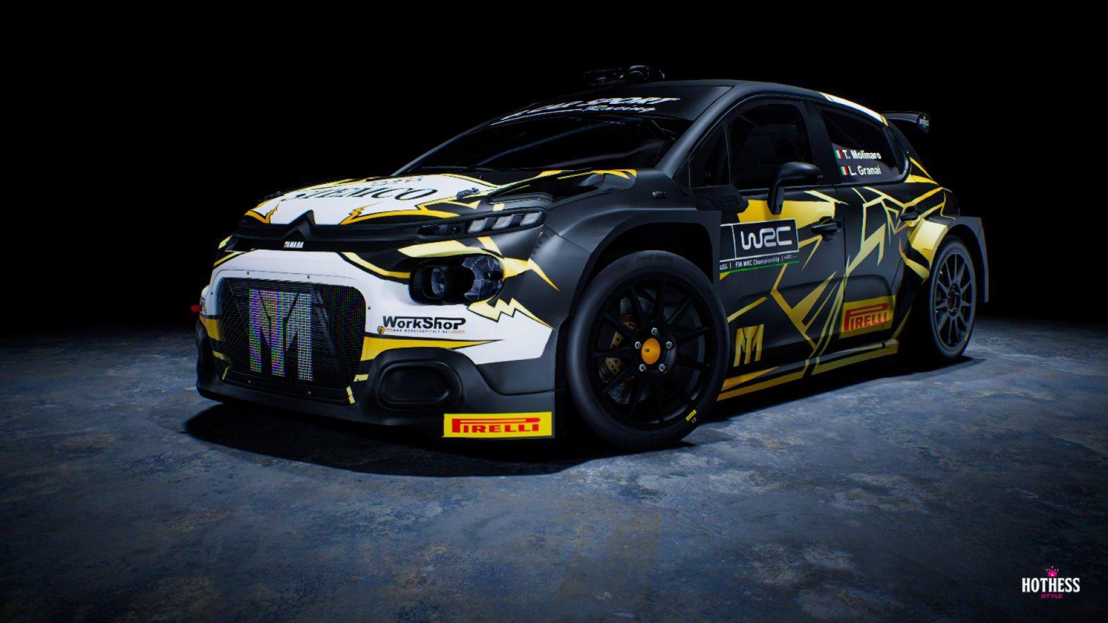 World Rally Championship: Temporada 2019 - Página 10 DyGd8sCX4AAPEDV