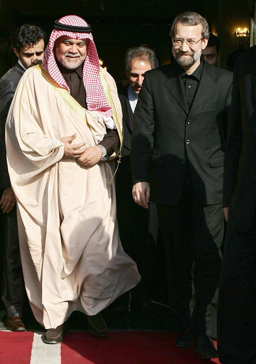 حوار اندبندنت عربية مع بندر بن سلطان وحديث عن السعودية وإيران وسوريا