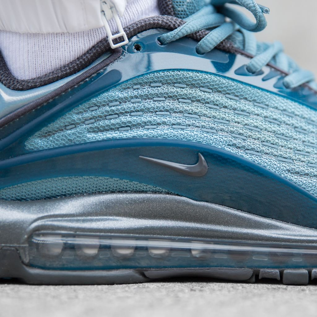 new arrival f2bb2 07a9c sale sale sale 🌟 Nike Air Max Deluxe - Celestial TealAnthracite