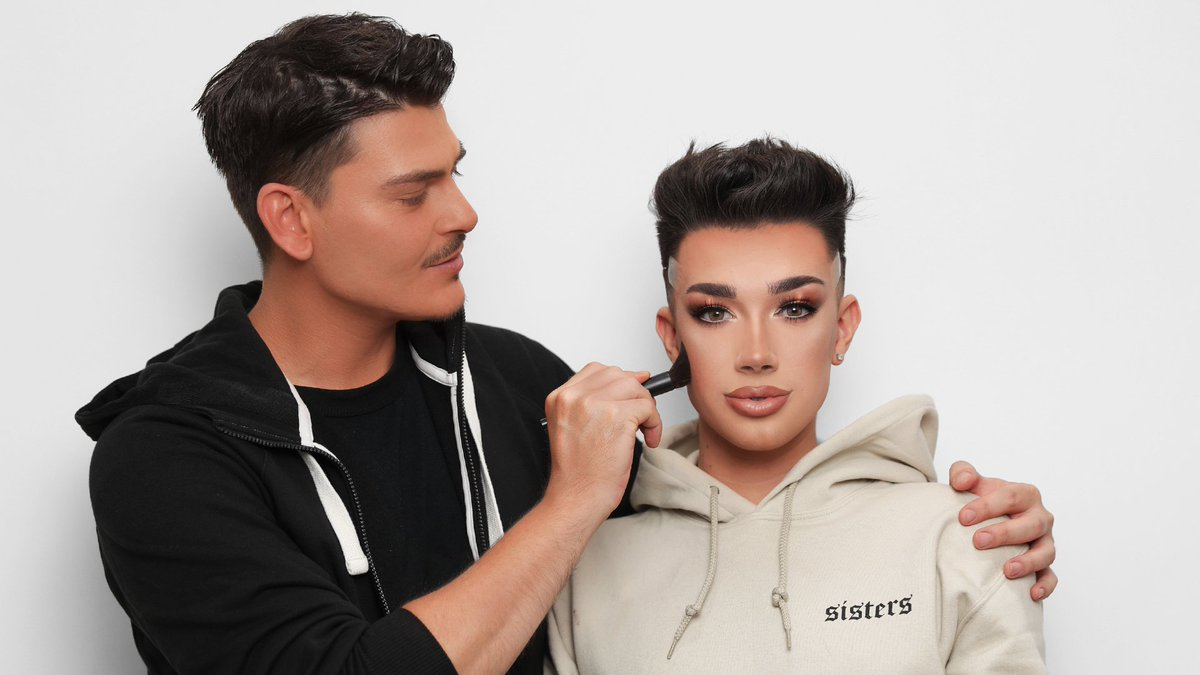 RT to be the next videos sister shoutout!! Celebrity Makeup Artist Does My Makeup ft @MakeupByMario is LIVE! Watch as we talk about the behind the scenes of the beauty industry, artists vs influencer drama, & marios legacy! ❤️youtu.be/L7vYOkPdsnc