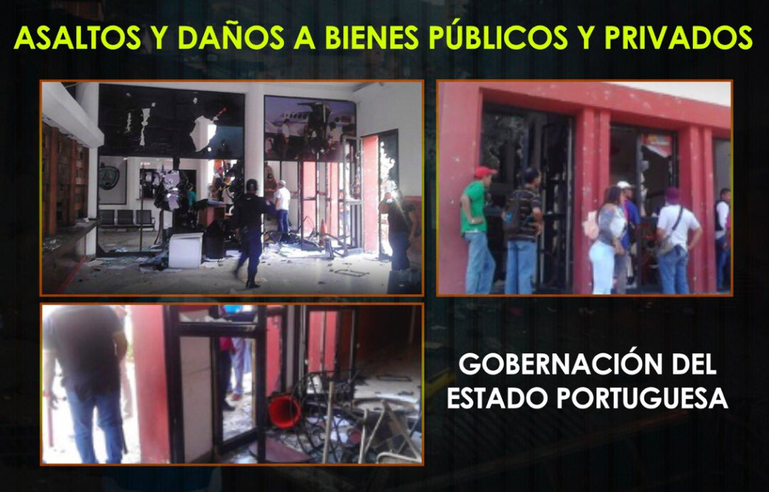 Maduro: Si algo me pasa, ¡retomen el poder y hagan una revolución más radical! - Página 4 DyGqIIRWsAADkBT