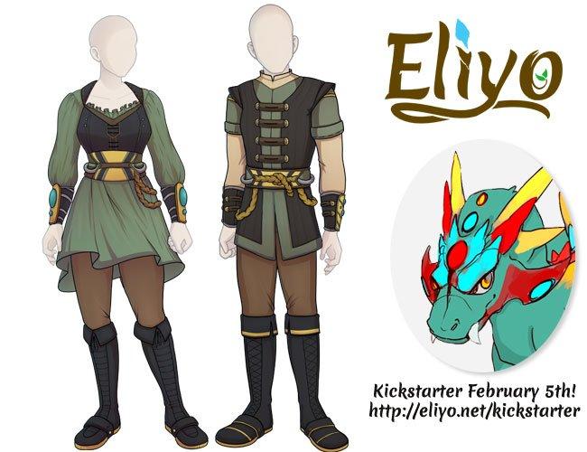 eliyo hashtag on Twitter
