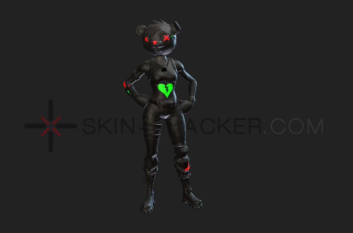 Skin-Tracker on Twitter: