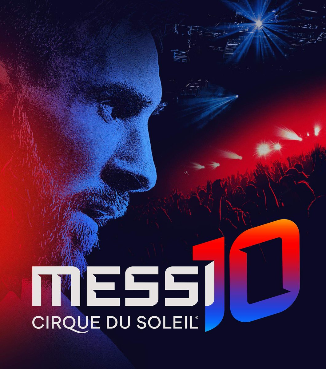 Quotes On Messi On Twitter At Cirque Promising To Be An