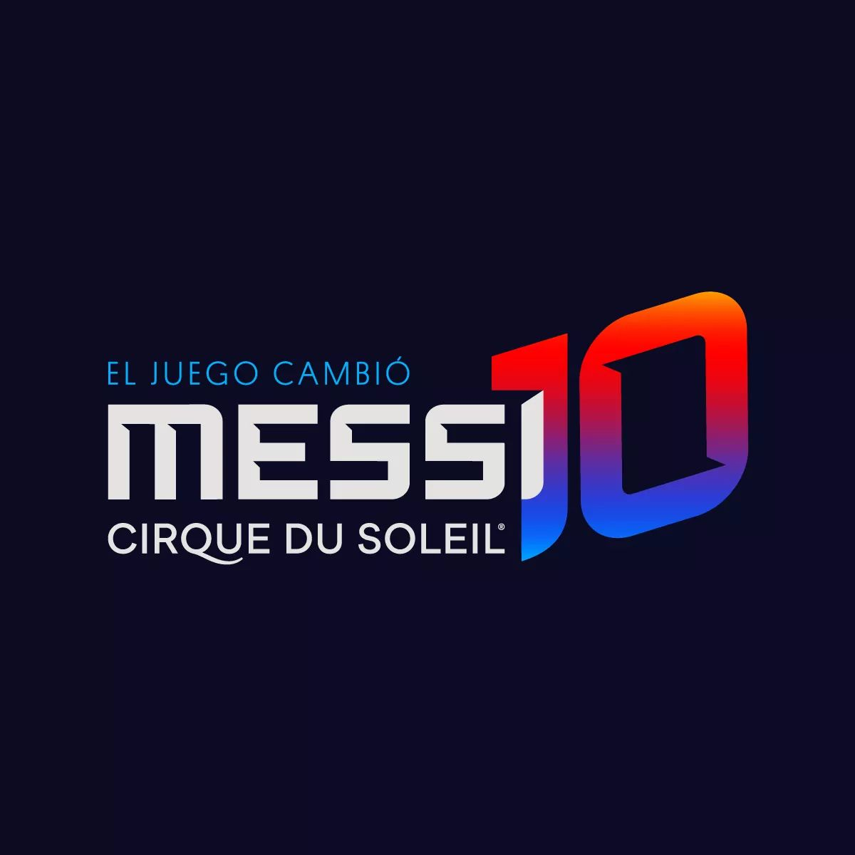 Quotes On Messi On Twitter At Cirque Messi10 By Cirque Du Soleil