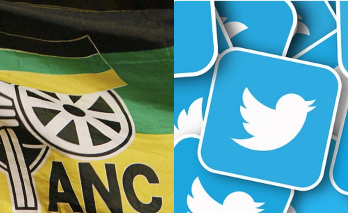 The ANC's Future Wars Will Be Fought On Twitter: https://t.co/h2mcVvUemQ #SouthAfrica #ANC
