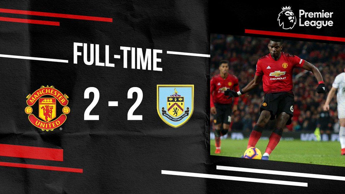 Xem lại Manchester United vs Burnley, 3h00 ngày 30/1 (Ngoại hạng Anh)
