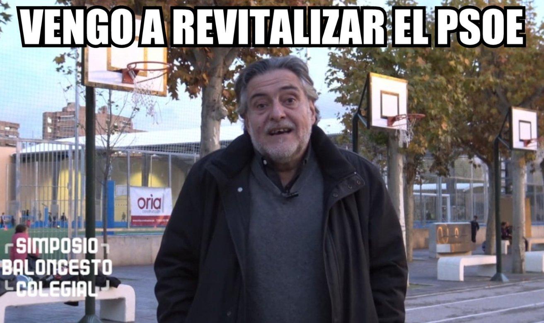 Fundación ideas y grupo PRISA, Pedro Sánchez Susana Díaz & Co, el topic del PSOE - Página 5 DyHQn2ZW0AEjkD1