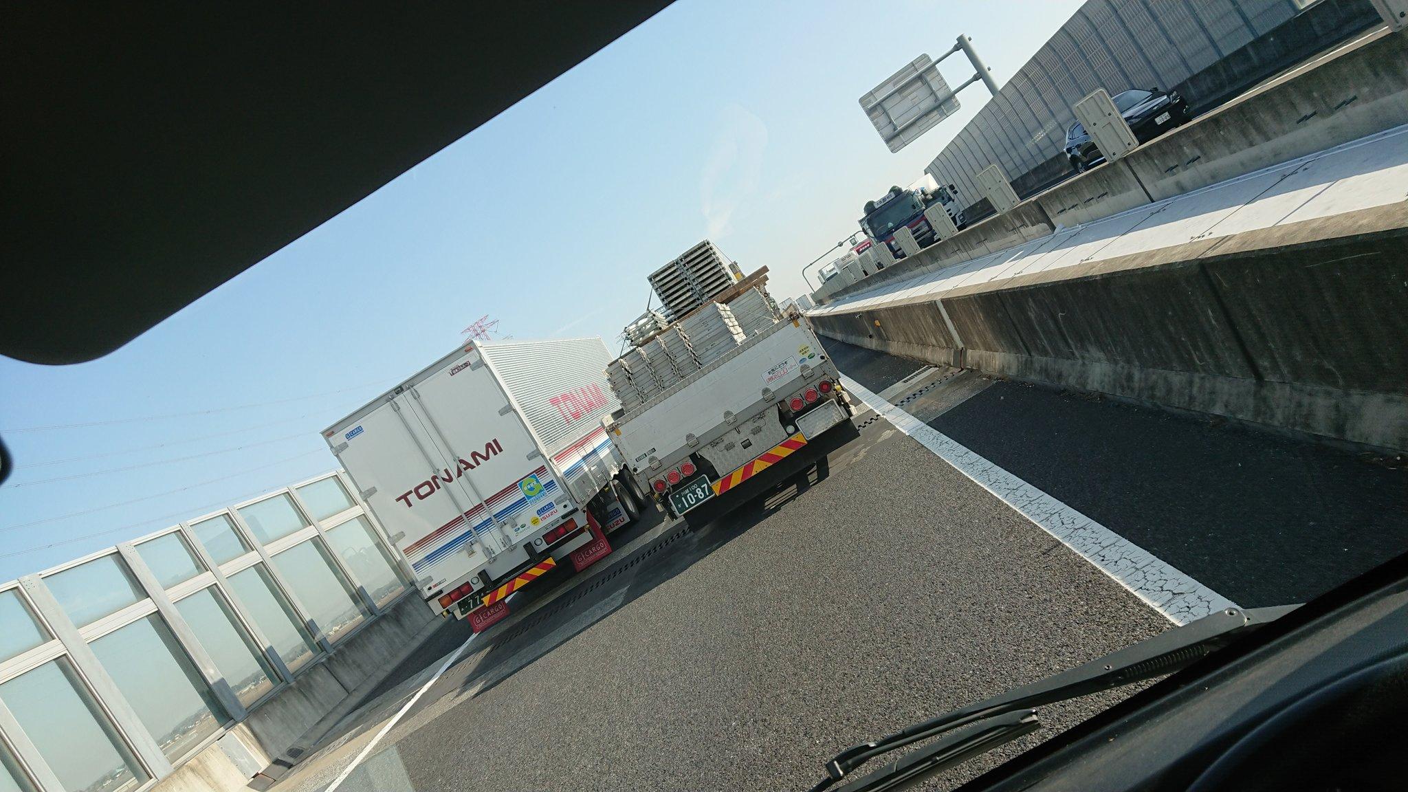 画像,圏央道事故渋滞… https://t.co/hSrkq9gIN2。