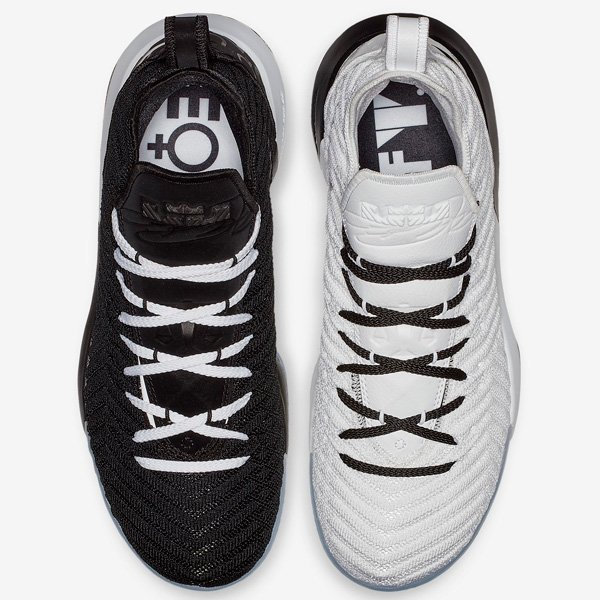 81aa5ad5d0a You can SAVE on either of the  Equality LeBron 16 pairs at  155 each +  ship! Use promo code JJMIFAN at checkout  Away -  http   bit.ly 2UrsJhQ  Home ...
