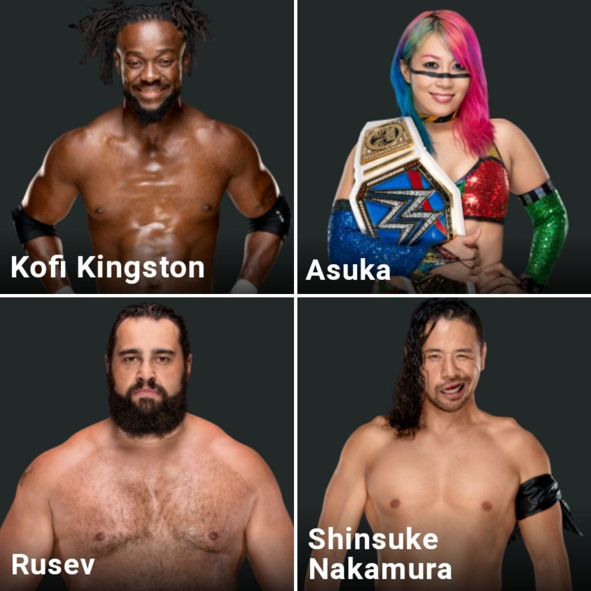WWE Vancouver 🇨🇦 (@WWEVancouver) | Twitter