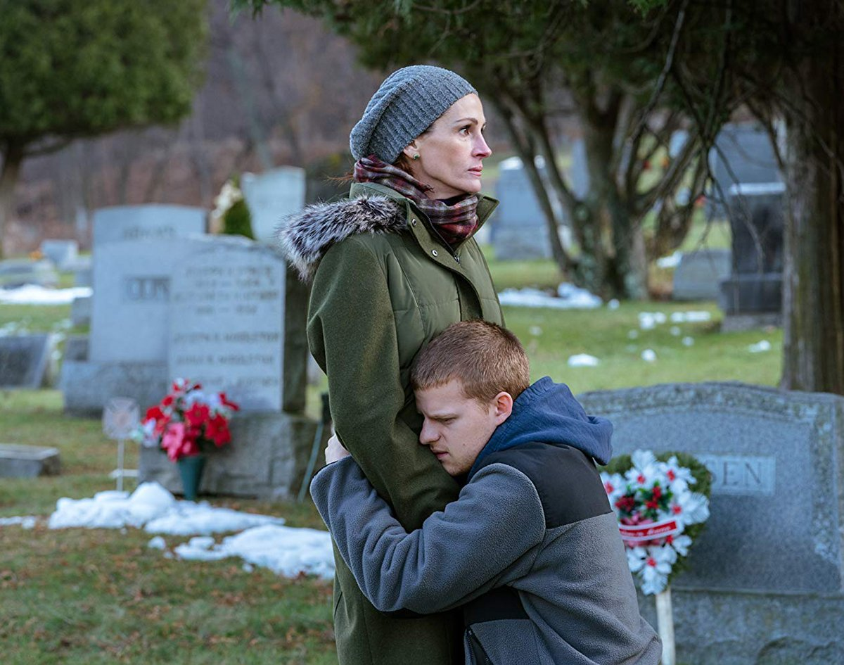 Julia in Difesa di Ben: Tra Gang e Amore per il Figlio una Storia Piena di Cliché https://www.cinemaecritica.net/index.php/it/Down/57/BEN-IS-BACK-di-Peter-Hedges/2893/30 … #benisback #cinema #alcinema #film #boxoffice #movie #JuliaRoberts