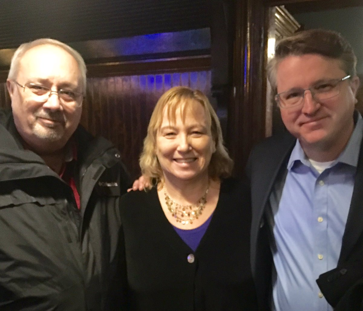 I enjoyed learning about independent parties with Michael Burger and Brian Mistrot of the Alliance Party and members of the Independence Party of Minnesota last weekend #allianceparty #independenceparty #politics #solutions #hope @AlliancePTY @IndyMN
