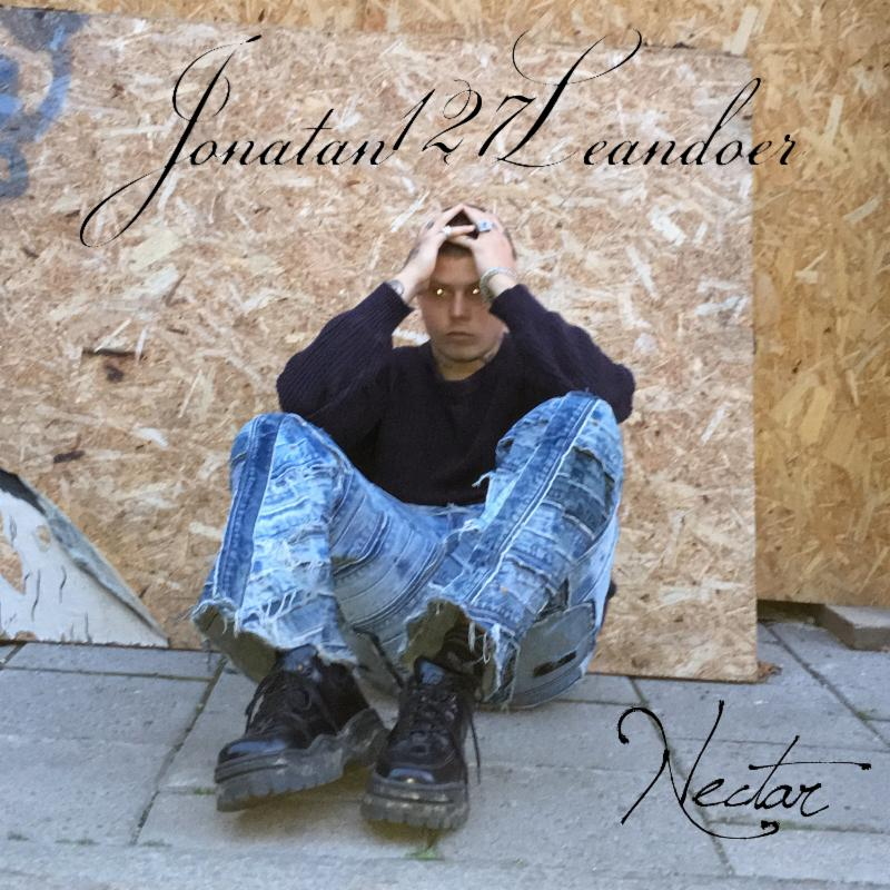 09040373ed15 jonatan leandoer127 aka yung lean s nectar is a bizarre attempt at woke  folk pop